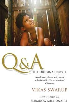 """Q &  A: Slumdog Millionaire (English Edition)"",作者:[Vikas Swarup]"