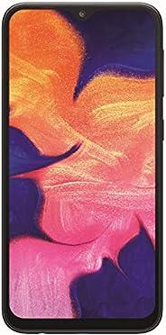 "Samsung 三星 Galaxy A10 32GB A105F/DS LTE 解锁 GSM 6.2"" HD+ 智能手机 - 国际版,无保"