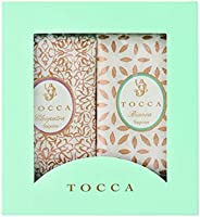 TOCCA) 肥皂棒BOX禮物 (Cleo帕特拉& Unca箱