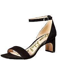 Sam Edelman 女式 Holmes 高跟凉鞋