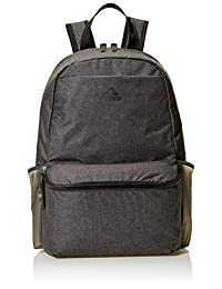 adidas 阿迪达斯 中性 双肩背包 CG1524 黑/航空蓝 S18/黑 NS