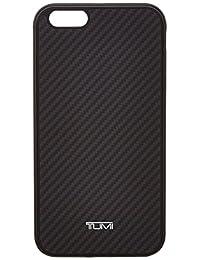 iPhone 6 Plus 和 6S Plus TUMI 2 件套手机壳,黑色/凯夫拉尔(黑色) - 0114208