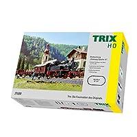 Trix 21530 - 启动包装货运火车 BR 74,Trix H0