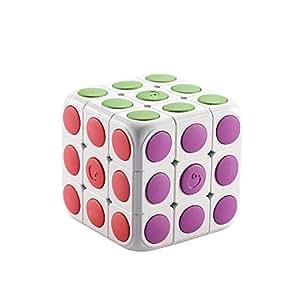 Pai Technology Cube-tastic! 智育玩具 拼图 立方体 大脑托盘 CUBETASTICJP 【日本正规代理店商品】