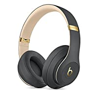 Beats Studio3 Wireless 头戴式耳机 - 魅影灰 蓝牙无线 自适应消噪(无线)