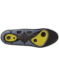 crep protect 凝胶鞋垫 UK 11-12 US 12-13 EUR 46-47.5 CM 30-31 n.a,黑色,46-47 1/3 EU