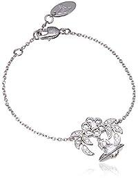 Vivienne Westwood 英国品牌 AMMABB625323/2手镯银白色BB625323/2