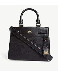 Michael Kors 迈克·科尔斯 女式 格拉梅西迷你信封包 001 黑色 均码