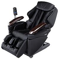 Panasonic 松下 专业按摩系列按摩椅EP-MA70 K 檀木黑(亚马逊自营商品, 由供应商配送)