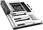 NZXT N7 Z390 Motherboard 英特尔® Z390 芯片组 Wi-Fi 白色