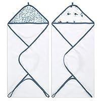 Aden Essential 连帽毛巾 * 棉布