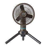 科勒曼可充电风扇 | OneSource 多速风扇和锂电池