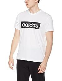 adidas 阿迪达斯 男式 运动型格 短袖T恤 ISC SS BOX LNR