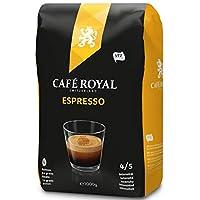 Café Royal 咖啡豆,1公斤咖啡豆,烘烤風味
