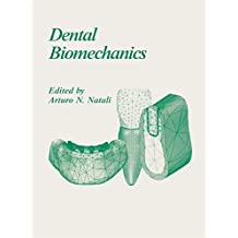 Dental Biomechanics (English Edition)