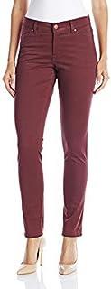 LEE 女式现代系列中腰修身牛仔裤 Modern Series Midrise Fit Gabrielle Skinny Leg Jean