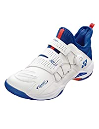 YONEX 尤尼克斯 羽毛球鞋 Power Cushion 动力缓冲垫 88字盘 男士