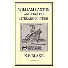 William Caxton and English Literature