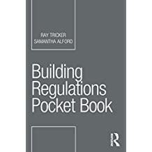Building Regulations Pocket Book (Routledge Pocket Books) (English Edition)