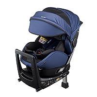 Recaro ISOFIX固定 儿童*座椅 零一版 选择 R129 [対象] 0ヶ月 ~ 48ヶ月 ディープブルー RK6305.21849.07