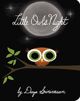 """Little Owl's Night (English Edition)"",作者:[Srinivasan, Divya]"