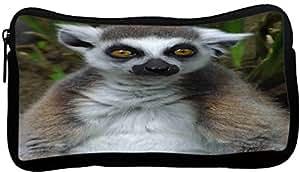 Rikki KnightTM Zoo Animal Designs Neoprene Pencil Case