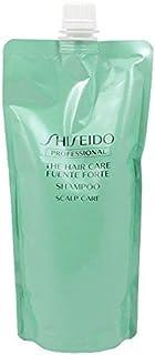 Shiseido 资生堂 FUENTE FORTE 洗发水 450ml 袋装 液体