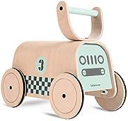 Lalaloom Racer – 木质和*自行车玩具