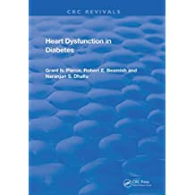 Heart Dysfunction In Diabetes (Routledge Revivals) (English Edition)