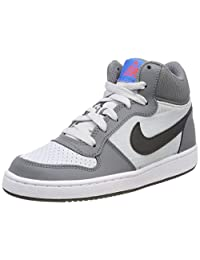 Nike 耐克 Court Borough 中帮篮球鞋