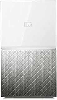 Western Digital 16TB My Cloud Home Duo双驱动个人云存储