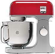 Kenwood 凱伍德 KMX750RD多功能家用廚師機料理和面揉面機 1000W|紅色