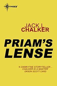 """Priam's Lens (English Edition)"",作者:[Chalker, Jack L.]"