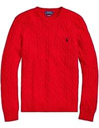 Polo Ralph Lauren 保罗拉夫劳伦男式小马织毛衣