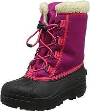 Sorel 中性 儿童青年 Cumberland 雪地靴