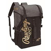 Rawlings(Rawlings) 棒球 背包 EBP10S02 W29XH46XD17cm