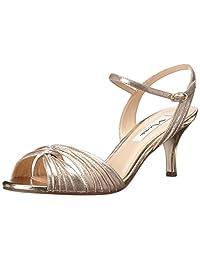 Nina Women's Camille FY Dress Sandal US