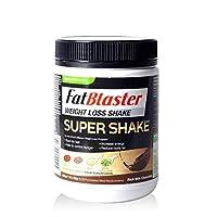 FatBlaster 超级代餐奶昔 巧克力味 430g(澳大利亚品牌 香港直邮)(包邮包税)