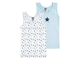 JACKY 男婴中性款 Unterwäsche Boys Neu 内衣套装 多种颜色 92 (Manufacturer size:)