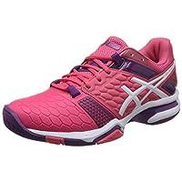 ASICS 亚瑟士 女 羽毛球鞋 GEL-BLAST 7 E658Y