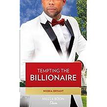 Tempting The Billionaire (Passion Grove, Book 2) (English Edition)