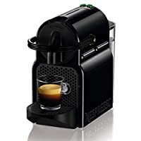 DeLonghi 德龙Inissia EN 80.B Nespresso 咖啡机 黑色