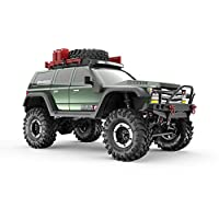Redcat Racing Everest Gen7 Pro 1/10 4WD RTR 比例摇滚手
