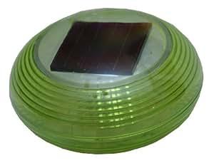 Tricod 塑料浮动球太阳能灯 小号 * SS66G