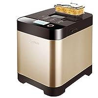 Donlim/东菱 DL-T06S-K面包机家用全自动智能撒果料多功能酸奶