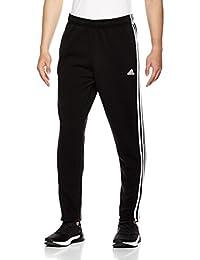 adidas 阿迪达斯 男式 运动型格 针织长裤 ESS 3S T PNT FL