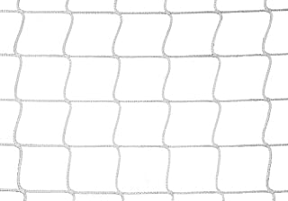 Kwik Goal 3.5-Inch Mesh Nets (White, 6.5 x 18.5-Feet)