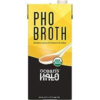 Oceans Halo Organic Pho Broth, 946 ml