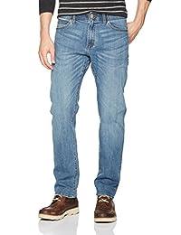 Lee 男式现代系列极限运动 运动牛仔裤