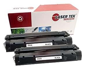 Laser TEK services ® 高墨盒兼容 CANON S35imageclass D320D340fx8